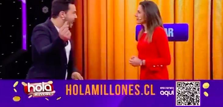 hola chile