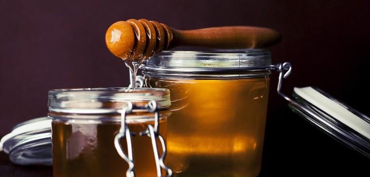 Beneficios del consumo de la miel