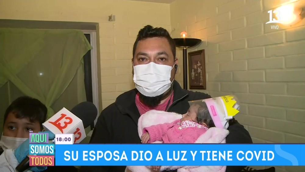 'Aquí Somos Todos' lamentó muerte de madre que fue parte de uno de sus casos