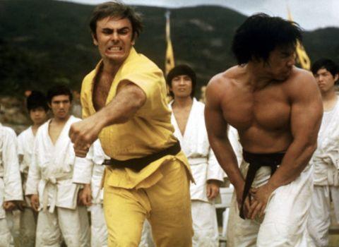 Fallece a los 83 años John Saxon, recordado actor que fue parte de 'Operación Dragón' con Bruce Lee