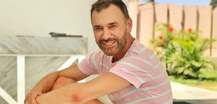 No fue por el coronavirus: Jordi Castell reveló la razón que lo obligó a cerrar su panadería