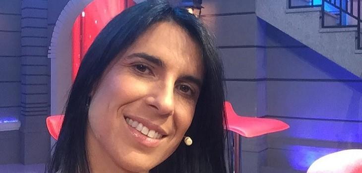 María José Campos | Instagram