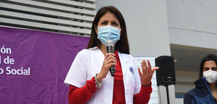 Karen Rojo