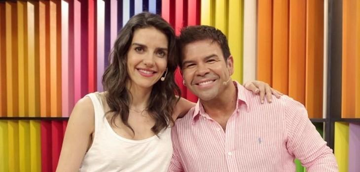 María Luis Godoy vuelve al Buenos días a todos