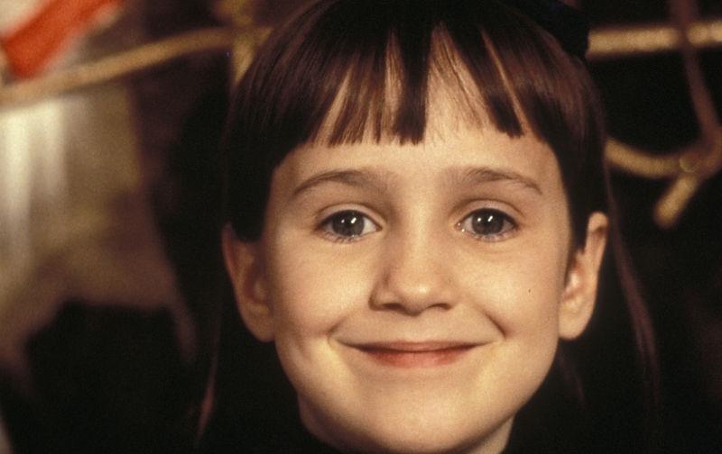 Matilda   Sony