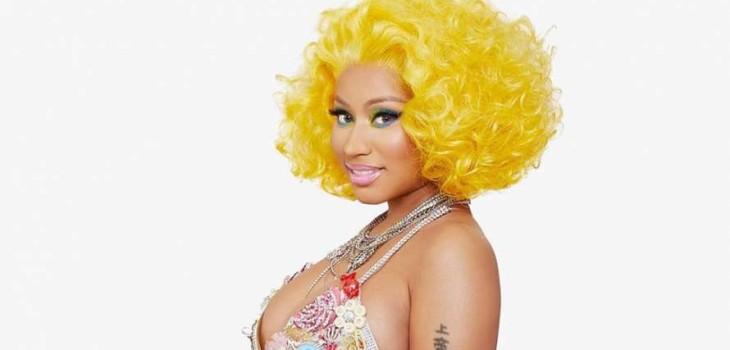 la glamorosa forma en la que Nicki Minaj anunció que está embarazada