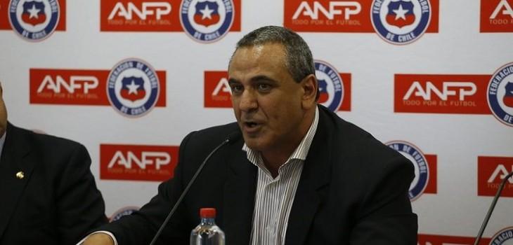 Pablo Milad se convierte en el nuevo presidente de la ANFP en medio votación tildada de 'viciada'