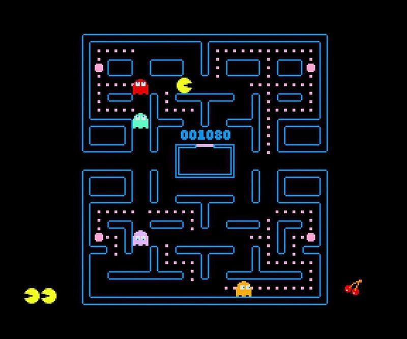 la historia de cómo Pac-Man cambió la industria de los videojuegos