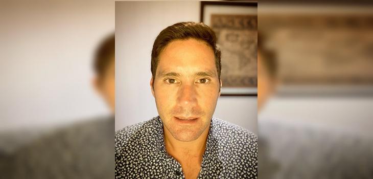 Pancho Saavedra explicó qué sucedió con foto promocional de Aquí Somos Todos que generó polémica