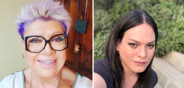 Patricia Maldonado vuelva a hablar de Daniela Vega