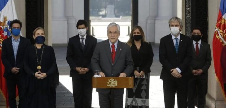 De Celis a Boric: las reacciones de diputados ante Plan Clase Media de Piñera