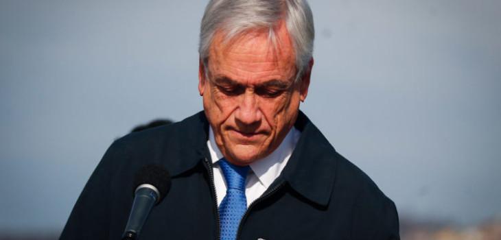 Piñera agnosis