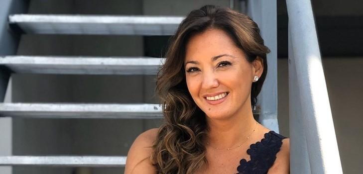 Priscilla Vargas en tv