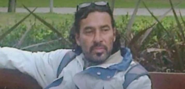 Raúl Pagano, ex tecladista de Bersuit Vergarabat y Fito Páez murió de hipotermia en la calle