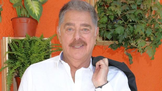 Muere reconocido actor mexicano Raymundo Capetillo