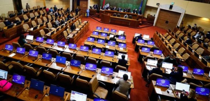 Comisión de Constitución aprueba proyecto para retirar fondos de AFP