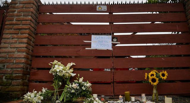Decretan prisión preventiva para dos imputados como cómplices en sicariato de empresario en Concón