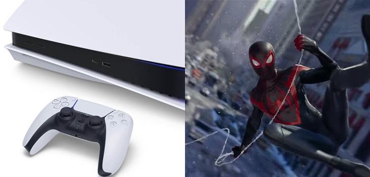 así lucirán las cajas de los juegos del PlayStation 5