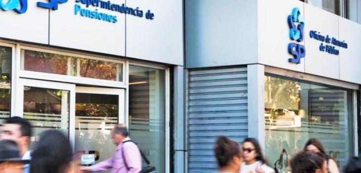 Super. de Pensiones instruye a AFP procedimiento para entregar 10% a afiliados que lo soliciten - Página 7