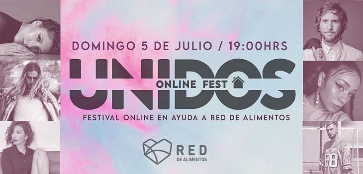 unidos online fest
