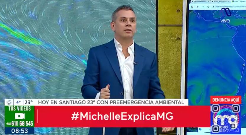 Comentario de Viñuela sobre su familia no pasó desapercibido en Mucho Gusto
