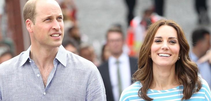 Príncipe William reveló el peor regalo que le ha dado a Kate Middleton:
