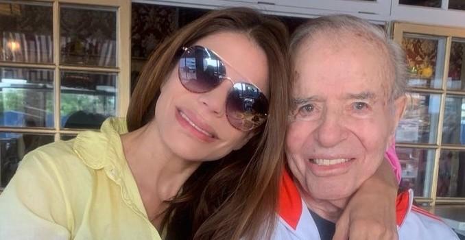 Carlos Menem fue hospitalizado