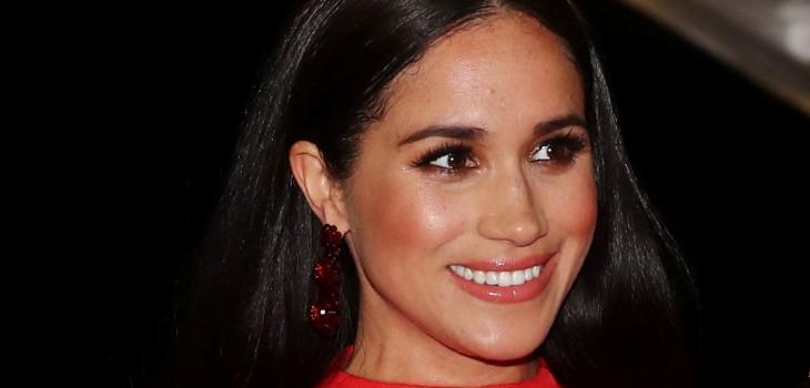 Meghan Markle está de cumpleaños: reina Isabel, Carlos, William y Kate Middleton le enviaron mensaje