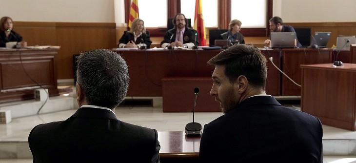 La millonaria cláusula que deberá pagar Messi para salir del Barcelona