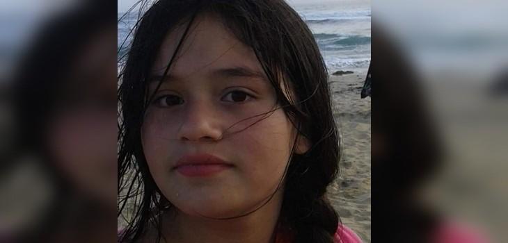 Aleny Tapia desaparecida
