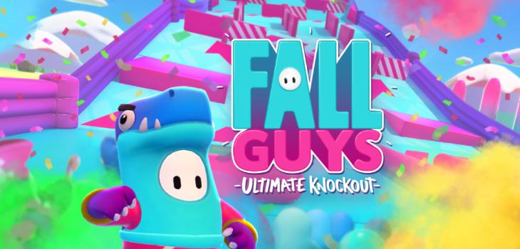 Fall Guys, el juego del momento que debes probar
