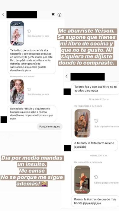 Instagram | Daniela Castro