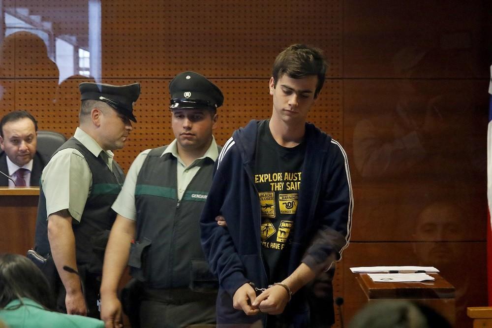 A próposito de Nano Calderón: los hijos de figuras públicas que han tenido problemas con la justicia