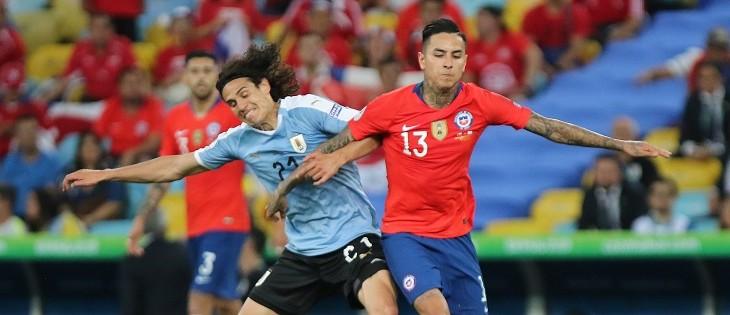 Comisión Médica de la FIFA por las eliminatorias