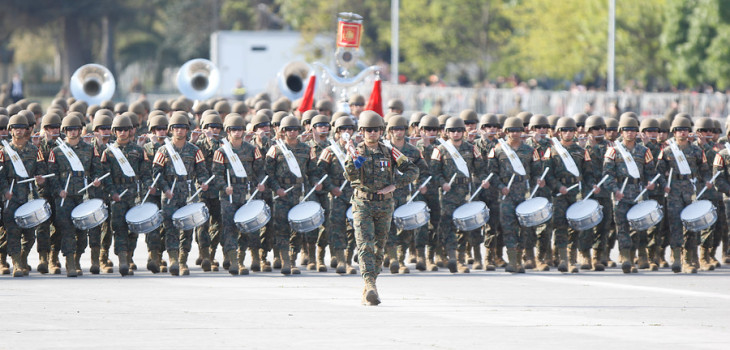 Ejército informa que no hará Parada Militar