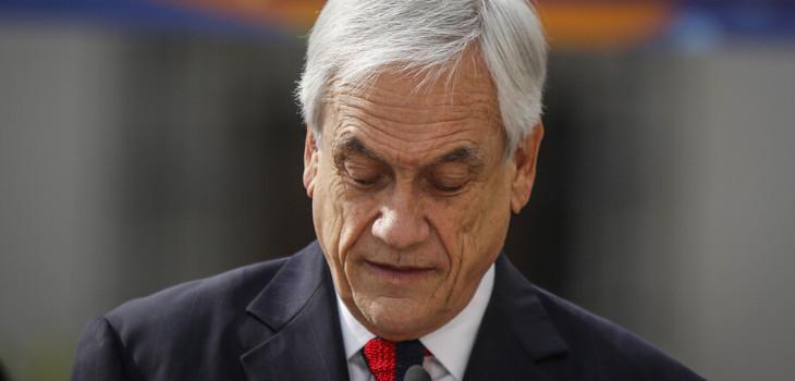 Expulsan del país a ciudadano peruano que amenazó de muerte a presidente Piñera y su familia