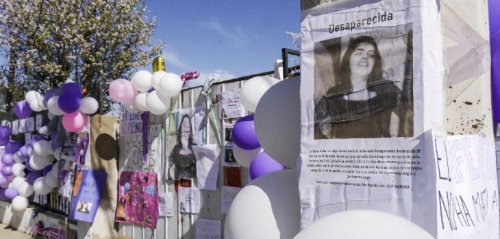Cercana a Hugo Bustamante y a madre de Ámbar sobre el crimen: