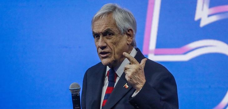 Criticada frase de Piñera sobre el 5G