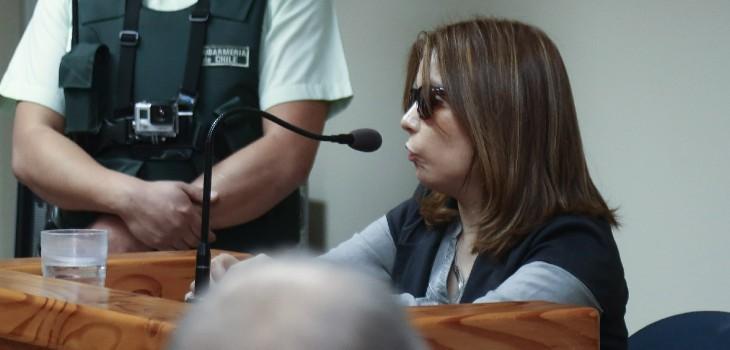 Nabila Rifo se refirió al caso Ámbar y reveló el detalle que más la ha afectado: