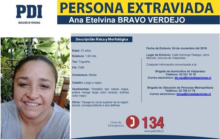 Ana Bravo Berdejo
