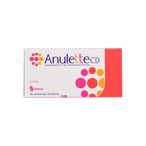 Anulette CD