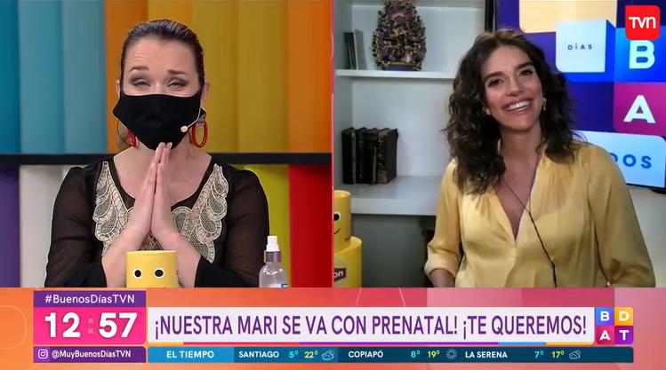 Buenos Días a Todos | TVN