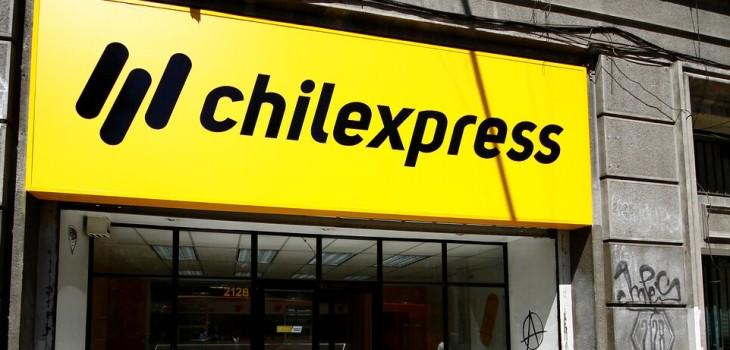 Chilexpress suspende envíos desde Valdivia a Chiloé por paro de camioneros