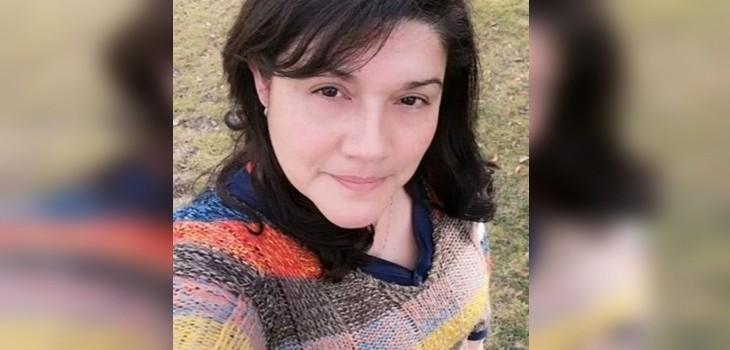 Carolina Fuentes desaparecida en Ninhue