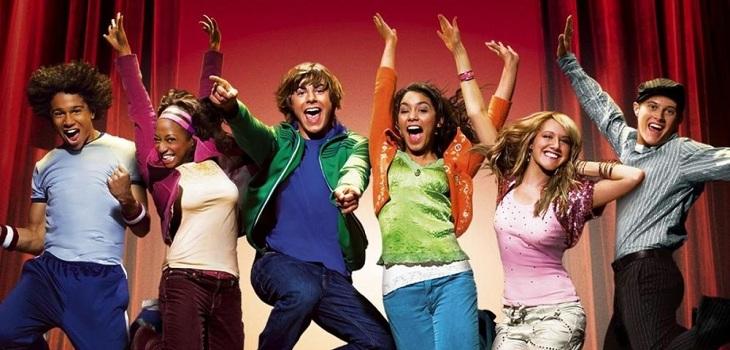 Trivia High School Musical