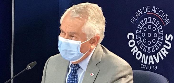 Twitter   Ministerio de Salud