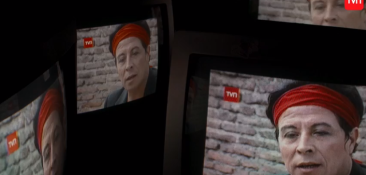 los positivos comentarios que dejó la transmisión del documental 'Lemebel' en TVN