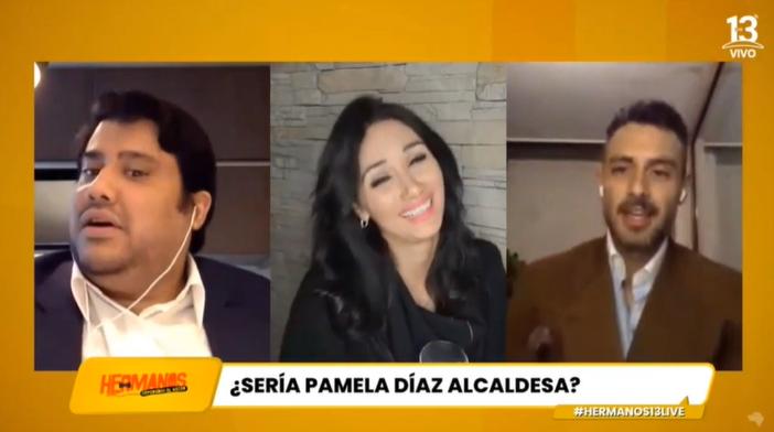 Hermanos Separados al Nacer | Canal 13