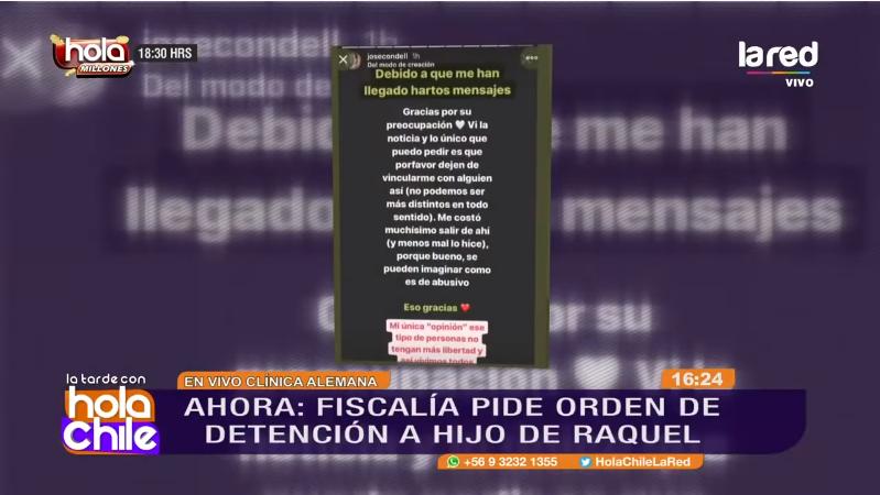 Expolola de Nano Calderón