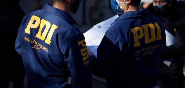 Niña desaparecida en El Bosque fue hallada con hombre de 33 años